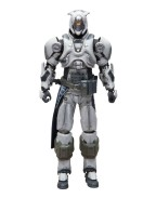 Destiny Action Figure Legacy Vault of Glass Titan (Chatterwhite Shader) 18 cm