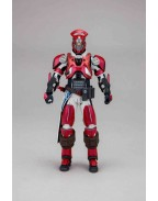 Destiny Action Figure Vault of Glass Titan Feud Unfading Shader 18 cm