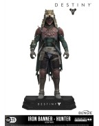 Destiny Color Tops Action Figure Hunter (Iron Banner) 18 cm (02/2018)