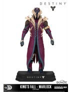 Destiny Color Tops Action Figure Warlock (King's Fall) 18 cm (02/2018)