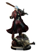 Devil May Cry 4 Action Figure 1/6 Dante Luxury Version 30 cm