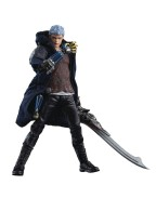 Devil May Cry 5 Action Figure 1/12 Nero PX Standard Version 16 cm