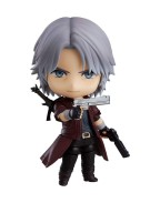 Devil May Cry 5 Nendoroid PVC Action Figure Dante 10 cm