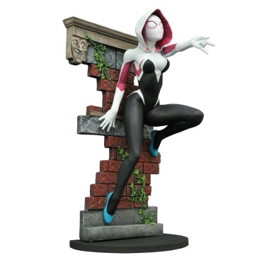 Marvel Gallery PVC Statue Spider