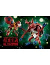 Digimon Adventure Digivolving Spirits Action Figure 06 Atlur Kabuterimon 17 cm