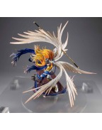 Digimon Adventure Precious G.E.M. Series PVC Statue Angemon 20th 31 cm