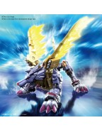 Digimon Figure-rise Standard MetalGarurumon (Amplified Ver.) Model Kit