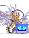 Digimon G.E.M. PVC Statue Angewomon Holy Arrow Ver. Deluxe 27 cm