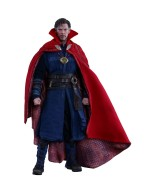 Doctor Strange Movie Masterpiece Action Figure 1/6 Doctor Strange 30 cm