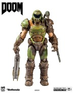 Doom Eternal Action Figure Doom Slayer 18 cm
