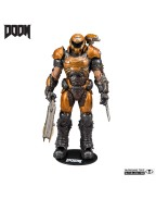 Doom Eternal Action Figure Doom Slayer Phobos Variant 18 cm