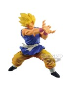 Dragon Ball GT PVC Statue Ultimate Soldiers Super Saiyan Son Goku 15 cm