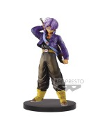 Dragon Ball Legends Collab PVC Statue Trunks 23 cm