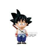 Dragon Ball Original Figure Collection PVC Statue Son Goku (Kid Goku) 14 cm