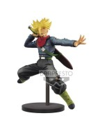 Dragon Ball Super Chosenshiretsuden PVC Statue SSJ Future Trunks 17 cm