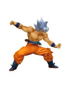 Dragon Ball Super Maximatic PVC Statue The Son Goku 20 cm
