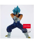 Dragon Ball Super PVC Statue Vegito Final Kamehameha Ver. 4 20 cm