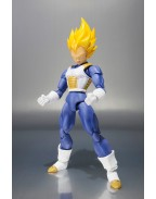Dragon Ball Super Saiyan Vegeta Premim Color 14 cm