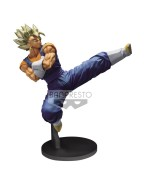 Dragon Ball Z Blood of Saiyans PVC Statue Super Saiyan Vegetto Special VIII 15 cm