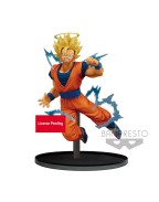 Dragon Ball Z Dokkan Battle PVC Statue Super Saiyan 2 Goku (Angel) 15 cm