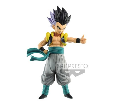 Dragon Ball Z Grandista Resolution of Soldiers PVC Statue Gotenks 26 cm