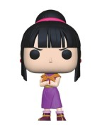 Dragon Ball Z POP! Animation Vinyl Figure Chi Chi 10 cm