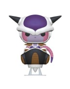 Dragon Ball Z POP! Animation Vinyl Figure Frieza 10 cm