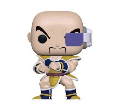 Dragon Ball Z POP! Animation Vinyl Figure Nappa 10 cm