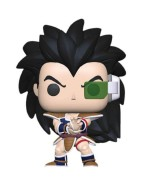 Dragon Ball Z POP! Animation Vinyl Figure Radditz 10 cm
