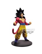 Dragonball GT Blood of Saiyans PVC Statue Super Saiyan 4 Son Goku 20 cm