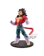Dragon Ball GT Blood of Saiyans PVC Statue Super Saiyan 4 Vegeta Metallic Hair Color 20 cm