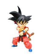 Dragonball S.H. Figuarts Action Figure Kid Goku 10 cm