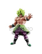 Dragonball Super Big Size Figure King Clustar Super Saiyan Broly (Full Power) 30 cm