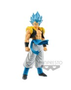 Dragonball Super Broly Grandista Resolution of Soldiers PVC Statue Movie Character 27 cm