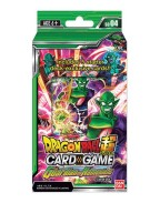 Dragonball Super Card Game Season 4 Starter Deck 4 The Guardian of Namekians *English Version*