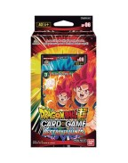 Dragonball Super Card Game Season 6 Special Pack Destroyer Kings *English Version*