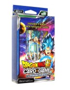 DragonBall Super Card Game - The Awakening Starter Deck Display