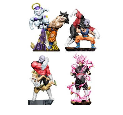 Dragonball Super Dracap Trading Figure 8 cm Re: Birth Super Revival Ver.