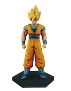 Dragonball Super DXF Chozousyu Vol. 5 Super Saiyan Son Goku 15 cm