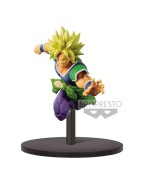 Dragonball Super Match Makers Statue Super Saiyan Broly 18 cm