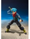 Dragonball Super S.H. Figuarts Action Figure Trunks Tamashii Web Exclusive 14 cm