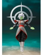 Dragonball Super S.H. Figuarts Action Figure Zamasu -Potara- Tamashii Web Exclusive 14 cm