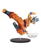 Dragonball Super Son Goku Fes Figure Son Goku Ultra Instinct 20 cm