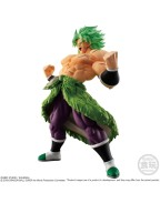 Dragonball Super Styling Collection Figure Super Saiyan Broly Full Power 14 cm