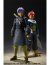 Dragonball Xenoverse S.H. Figuarts Action Figure Time Patroller 14 cm