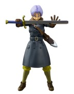 Dragonball Xenoverse S.H. Figuarts Action Figure Trunks 14 cm