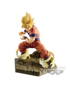 Dragonball Z Absolute Perfection Figure Son Goku 15 cm
