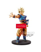 Dragonball Z Blood of Saiyans Figure Super Saiyan Son Goku 18 cm