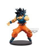 Dragonball Z Blood of Saiyans PVC Statue Ultra Instinct Sign Son Goku 16 cm