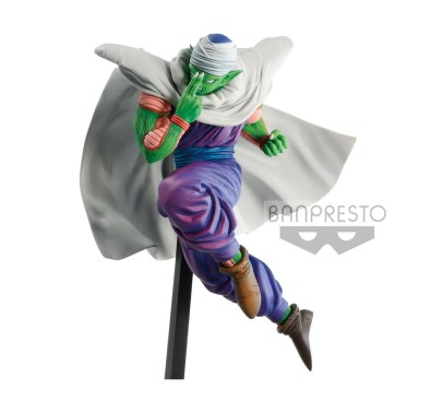 Dragonball Z BWFC PVC Statue Piccolo Normal Color Ver. 16 cm